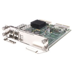 Hewlett Packard Enterprise 6600 4-porters GbE SFP