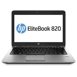 HP EliteBook 820 G1 bærbar
