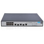 Hewlett Packard Enterprise 1910-8 -PoE+ Switch (JG537A)