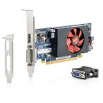 AMD Radeon HD 8490 DP (1 GB) PCIe x16-grafikkort