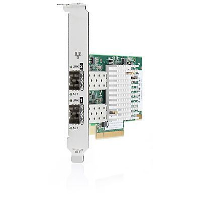 Ethernet 10Gb 2-port 571SFP+ Adapter