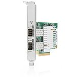 Hewlett Packard Enterprise Ethernet 10Gb 2-port 571SFP+ Adapter