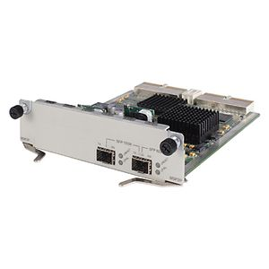 Hewlett Packard Enterprise 6600 2-porters OC-3 / 1-ports