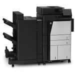 HP LaserJet Enterprise flow MFP