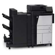 LaserJet Enterprise flow MFP M830z