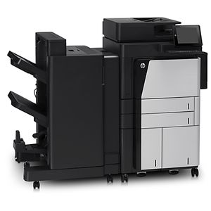 HP LaserJet Enterprise Flow, MFP M830z (CF367A#B19)