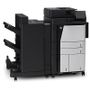 HP LaserJet Enterprise Flow, MFP M830z