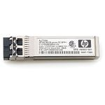Hewlett Packard Enterprise MSA 2040 1Gb Short Wave iSCSI SFP+ 4-Pack Transceiver (C8S75A)