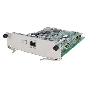 Hewlett Packard Enterprise 6600 1-ports OC-3 (E1/T1)
