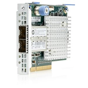 Hewlett Packard Enterprise Ethernet 10Gb 2-port 571FLR-SFP+