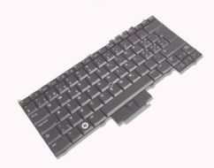 DELL Keyboard (SWISS/ EURO) (D281C)