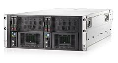 Hewlett Packard Enterprise ProLiant SL4540 Gen8 Tray 2x Node Server