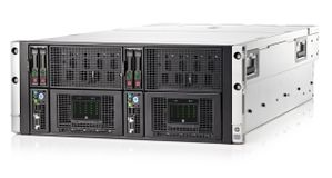 ProLiant SL4540 Gen8 Tray 2x Node Server