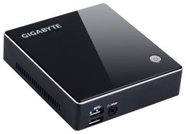 Gigabyte Brix Mini-PC i3-4010U, HD4400  (GB-BXI3-4010)
