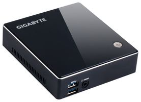 Brix Mini-PC i5-4200U, HD4400