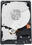 WESTERN DIGITAL Black 2TB HDD SATA