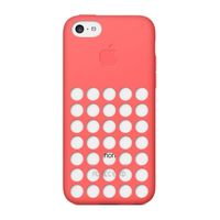 APPLE IPHONE 5C CASE - PINK (MF036ZM/A)
