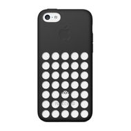 Case iPhone 5C, Black Deksel til iPhone 5C