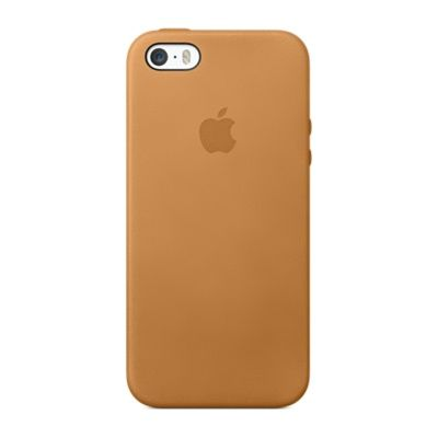 Case iPhone 5S, Brown Deksel til iPhone 5/5S