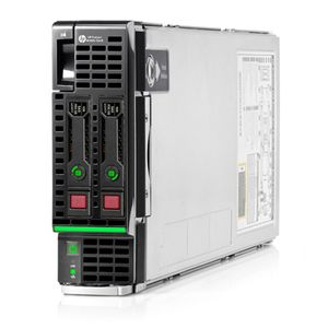 Hewlett Packard Enterprise BL460c Gen8 10Gb FLB