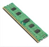 Memory/ ThinkServer 4GB DDR3L-1600MHz 1R