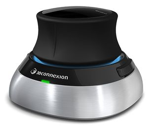 3DCONNEXION SpaceMouse Wireless (3DX-700043)