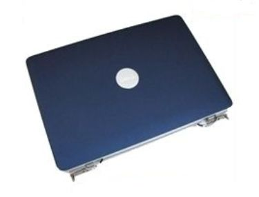 LCD Back Cover Blue