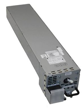 CISCO ASR1001 DC POWER SUPPLY, SPARE                            IN ACCS