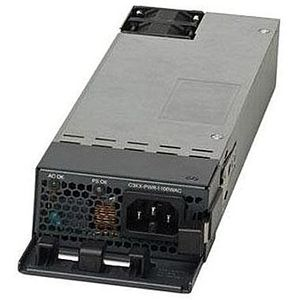 CISCO 250W AC CONFIG 2 POWER SUPPLY SPARE                     EN ACCS (PWR-C2-250WAC=)