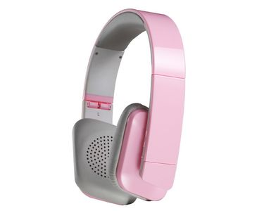 ANTEC Bluetooth Headphone Pulse Pink (0-761345-74032-6)