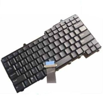 Keyboard (FRENCH)