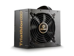 TRIATHLOR ECO 650W POWER SUPPLY ML CPNT