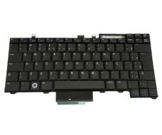 DELL Keyboard (SWEDISH/ FINNISH) (FM762)
