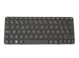 HP Keyboard (FRENCH) (593282-051)