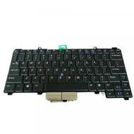 DELL Keyboard (GERMAN) (0W453)