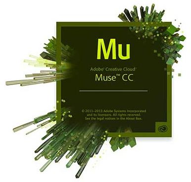 ADOBE MUSE CC MONTHLY FOR CS3 AND LATER EN