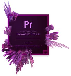 ADOBE CC Premiere Pro - Renewal - CS3 + promo - Multi European Languages (65227409BA01A12)