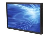 "3243L LCD 32"" Open Frame, Full HD, VGA & HDMI video interface,  IntelliTouch Plus, USB, Clear"