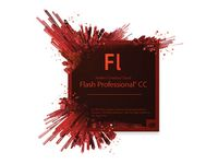 ADOBE VIP-C Flash Pro CC Rnw CS312M (EN) (65227420BA01A12)