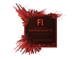FLASH PROFESSIONAL CC MONTHLY FOR CS3 AND LATER EN