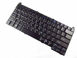 DELL Keyboard (US INTERANTIONAL) (P165P)