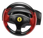 THRUSTMASTER Thma Lenk. Ferrari Red Legend PC/PS3