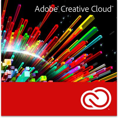 CREATIVE CLOUD FOR TEAMS MONTHLY EDUCATION EN
