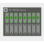 Hewlett Packard Enterprise VSR1001 Comware 7 Virtual