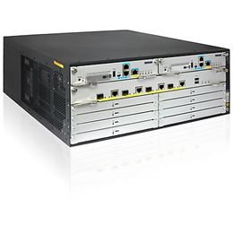 Hewlett Packard Enterprise MSR4060 Router Chassis