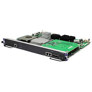 Hewlett Packard Enterprise 10500/ 11900/ 7500 20Gbps VPN Firewall Module (JG372A)