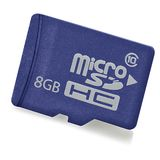 Hewlett Packard Enterprise 8GB microSD Enterprise Mainstream Flash Media Kit