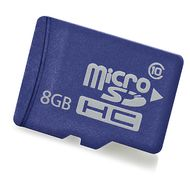 8GB microSD Enterprise Mainstream Flash Media Kit