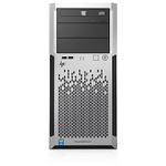 ProLiant ML350e Gen8 v2 E5-2407v2 1P 4GB-U SATA 1TB 460W PS Svr/GO