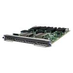 Hewlett Packard Enterprise FlexFabric 12900 16-port 40GbE